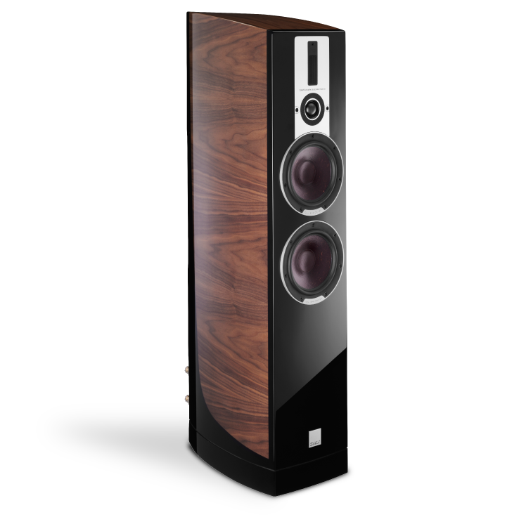 DALI EPICON 6 walnut