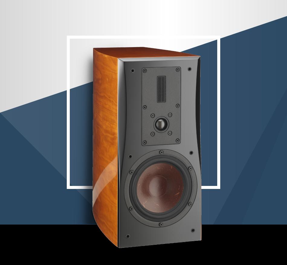 DALI HELICON 300 MK2 speaker. Understated elegance