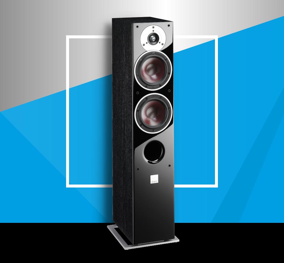 Dali Zensor 5 Audioshop