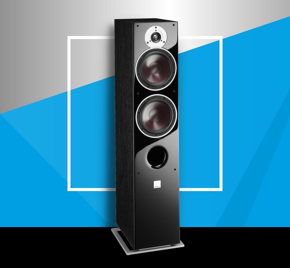 Dali Zensor 7 Affordable Quality Loudspeaker