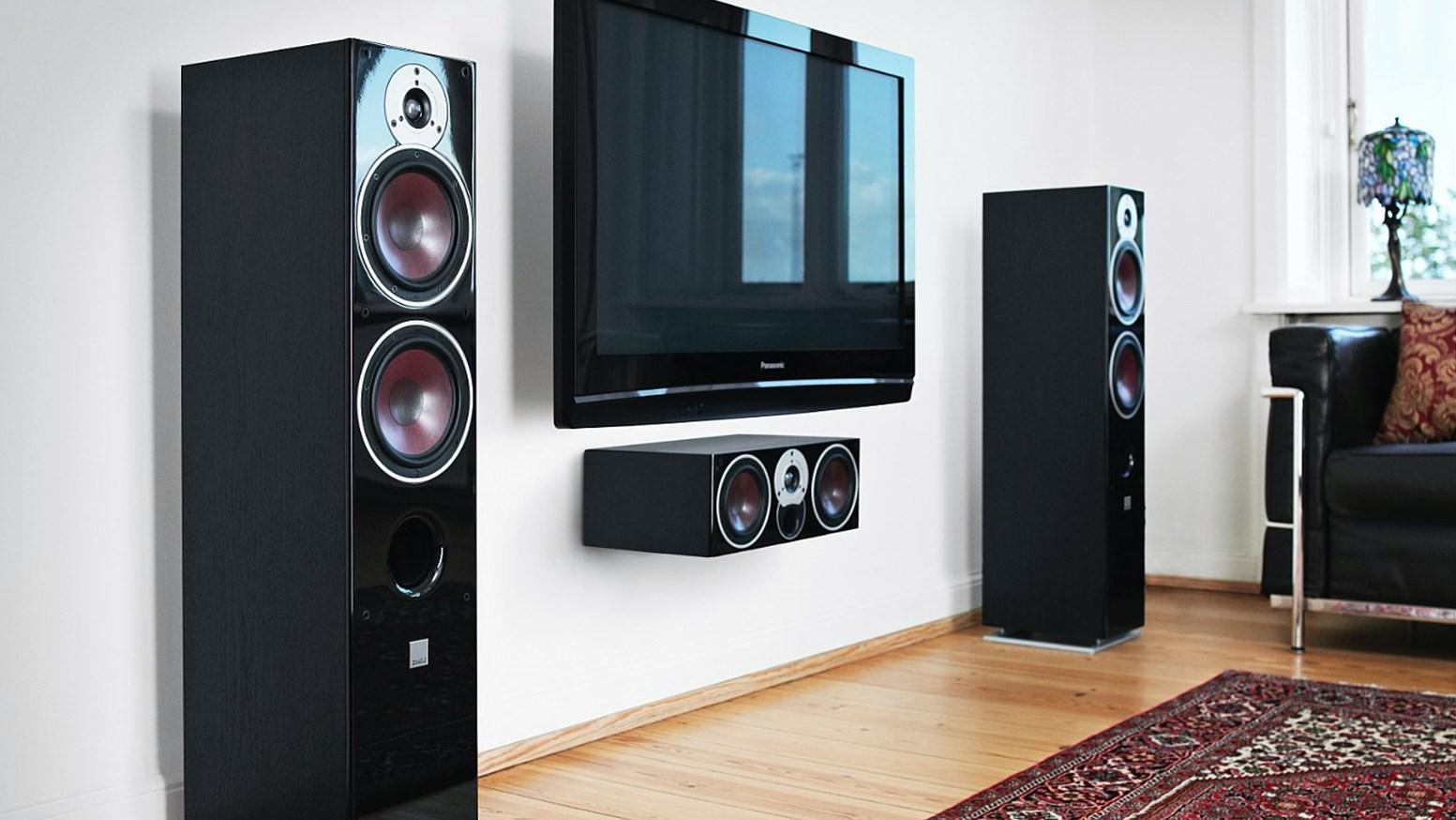 DALI ZENSOR 7 | Affordable quality loudspeaker