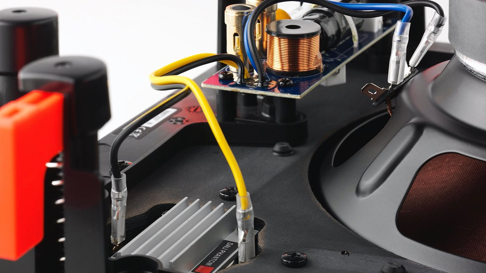 DALI PHANTOM H-80 - Dynamic in-wall loudspeaker