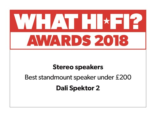 Best Standmount Speakers 2018