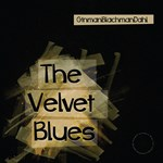 The Velvet Blues by the danish jazz trio GinmanBlachmanDahl